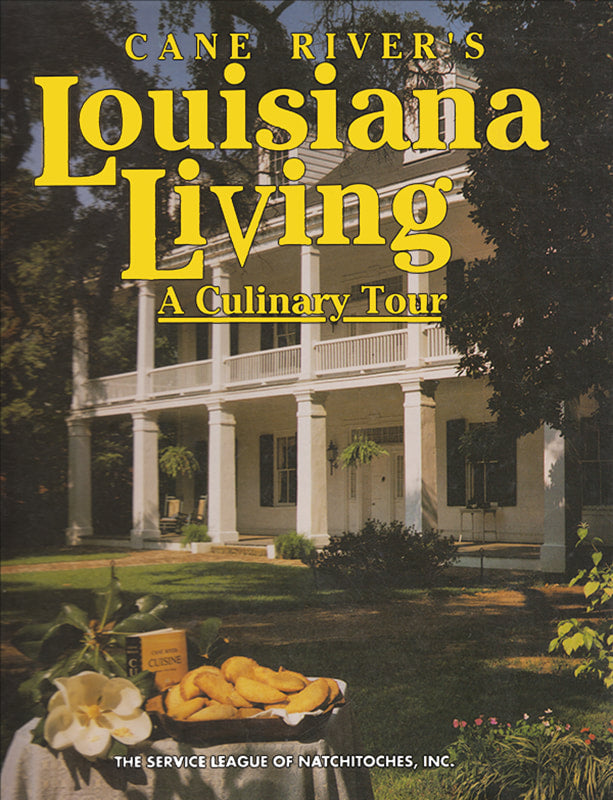 Cane River's Louisiana Living: A Culinary Tour