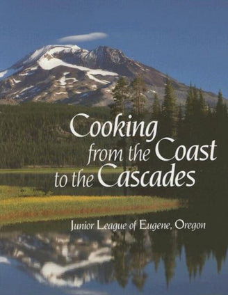 Cooking from the Coast to the Cascades