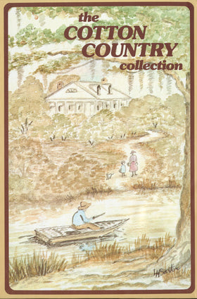 The Cotton Country Collection