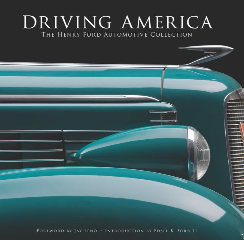Driving America: The Henry Ford Automotive Collection