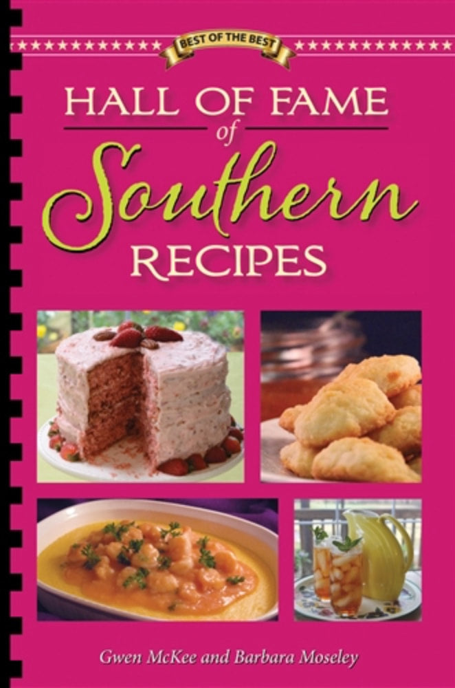 Hall of Fame of Southern Recipes