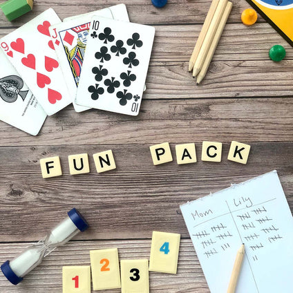 Family Fun Packs