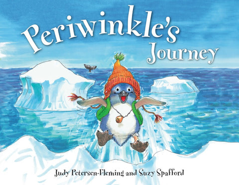 Periwinkle's Journey