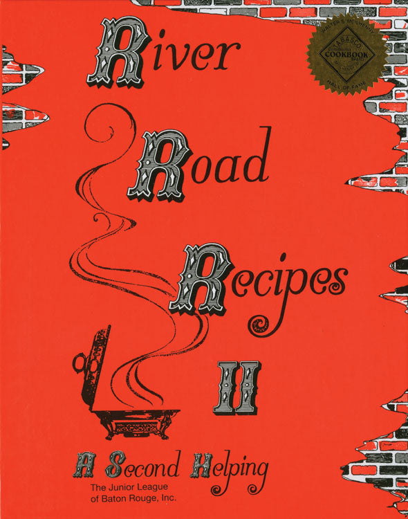 River Road Recipes II: A Second Helping