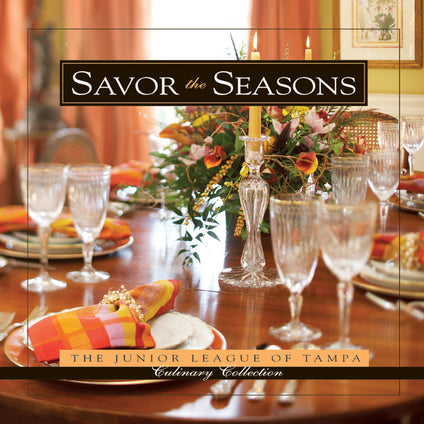 Savor the Seasons