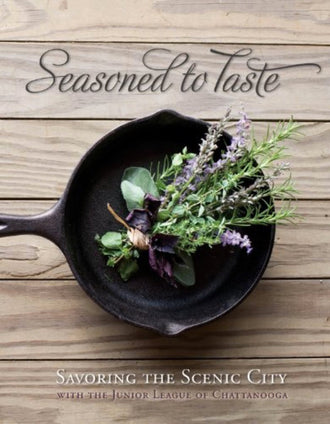 Seasoned to Taste: Savoring the Scenic City