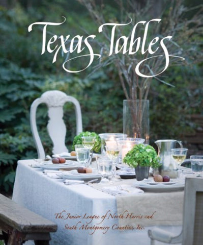 Texas Tables