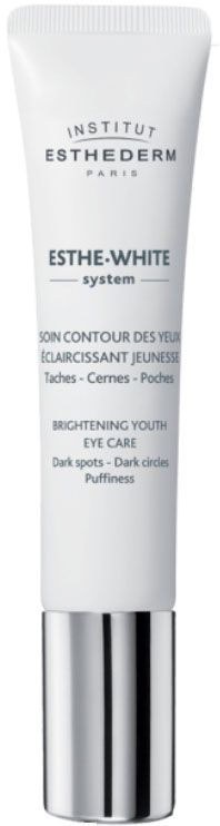 EST036- Esthe-White Brightening Youth Eye Care  15 ML             كريم العيون