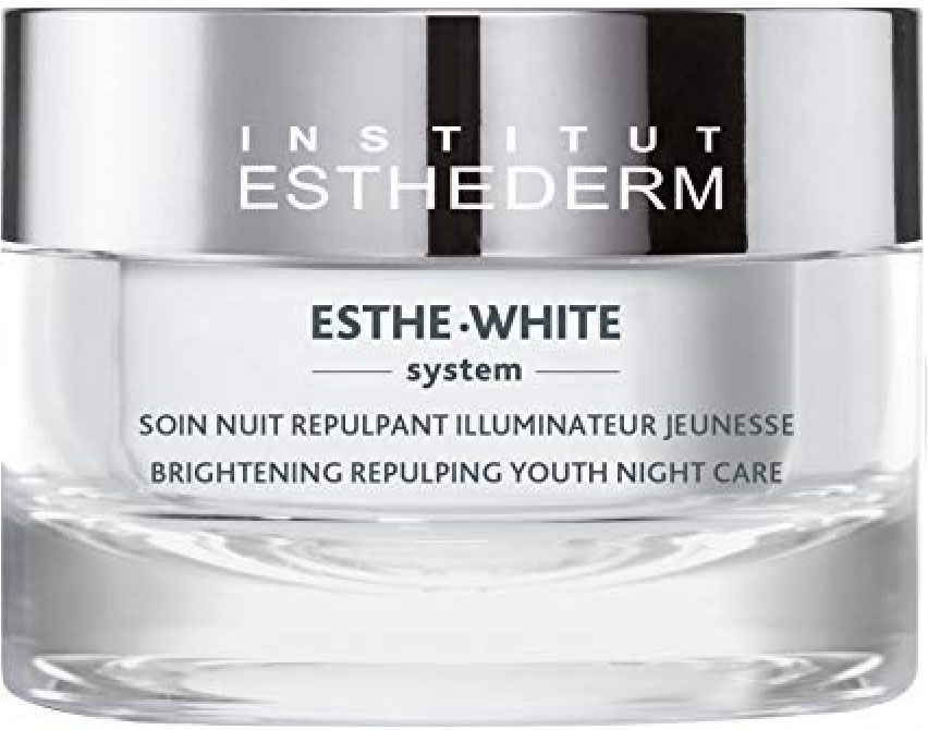EST035- Esthe-White System Brightening Youth Regenerating Night Care 50mL   كريم ليلي