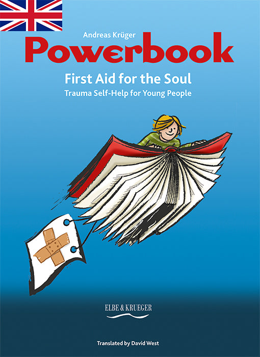 Powerbook – First Aid for the Soul