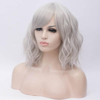 [High Quality Human Hair Wigs, Lace Wigs, Costume Wigs Online] - Shiny Way Wigs Australia