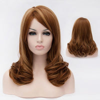 [High Quality Human Hair Wigs, Lace Wigs, Costume Wigs Online] - Shiny Way Wigs Melbourne