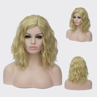 [High Quality Human Hair Wigs, Lace Wigs, Costume Wigs Online] - Shiny Wigs Australia