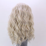 Honey Blonde Body Wave Lace Front Wig at Smart Wigs Sydney Australia