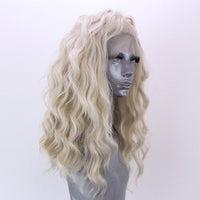 Best Value of Honey Blonde Body Wave Lace Front Wig at Smart Wigs NSW