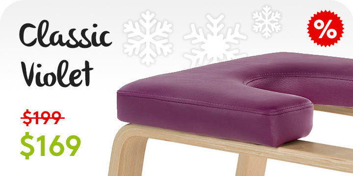 FeetUp® Trainer™ - Classic, Violet
