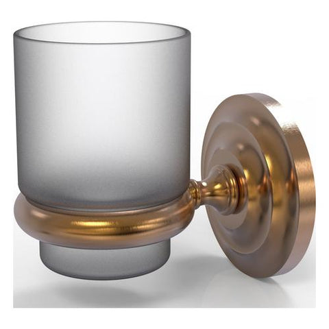 Allied Brass wall mounted votive candle holder