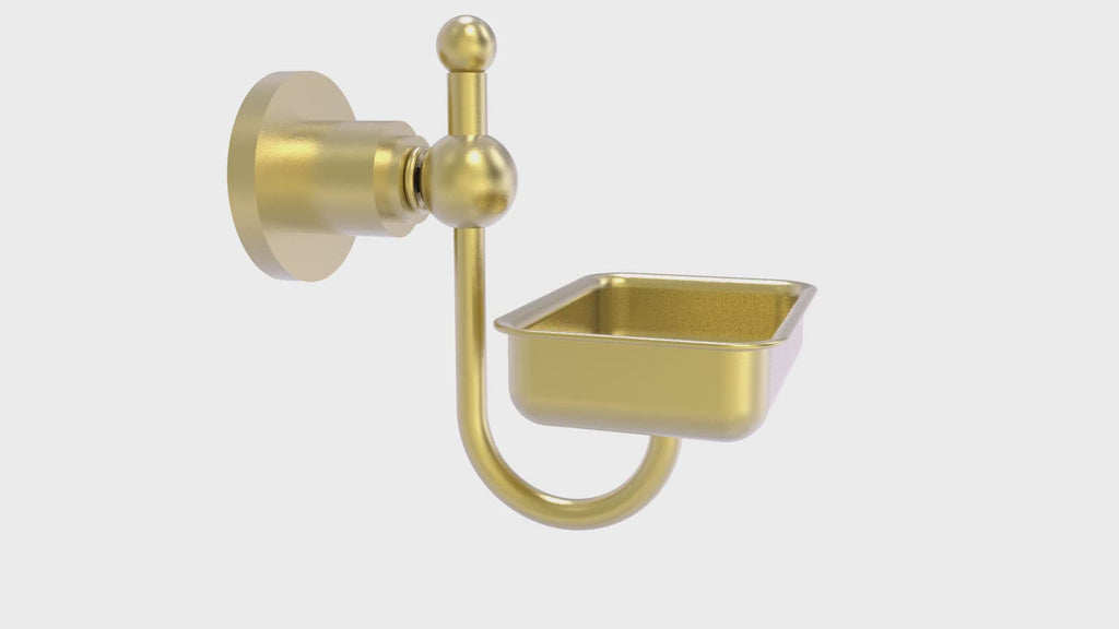 #finish_Satin Brass