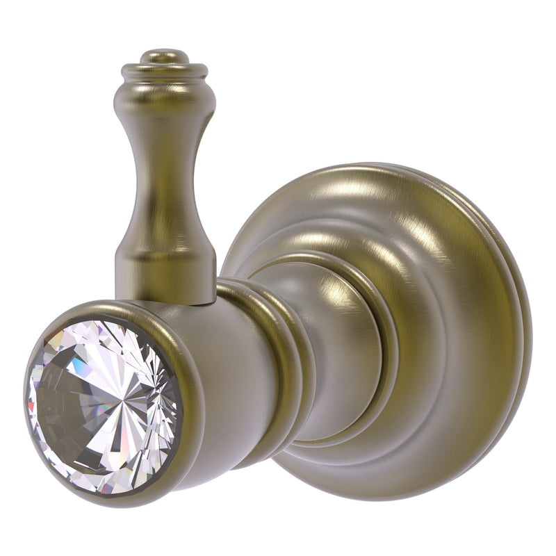 Carolina Crystal Collection Robe Hook
