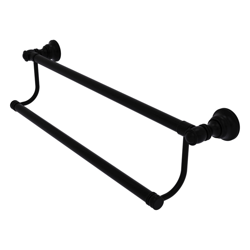 Carolina Collection 18 Inch Double Towel Bar