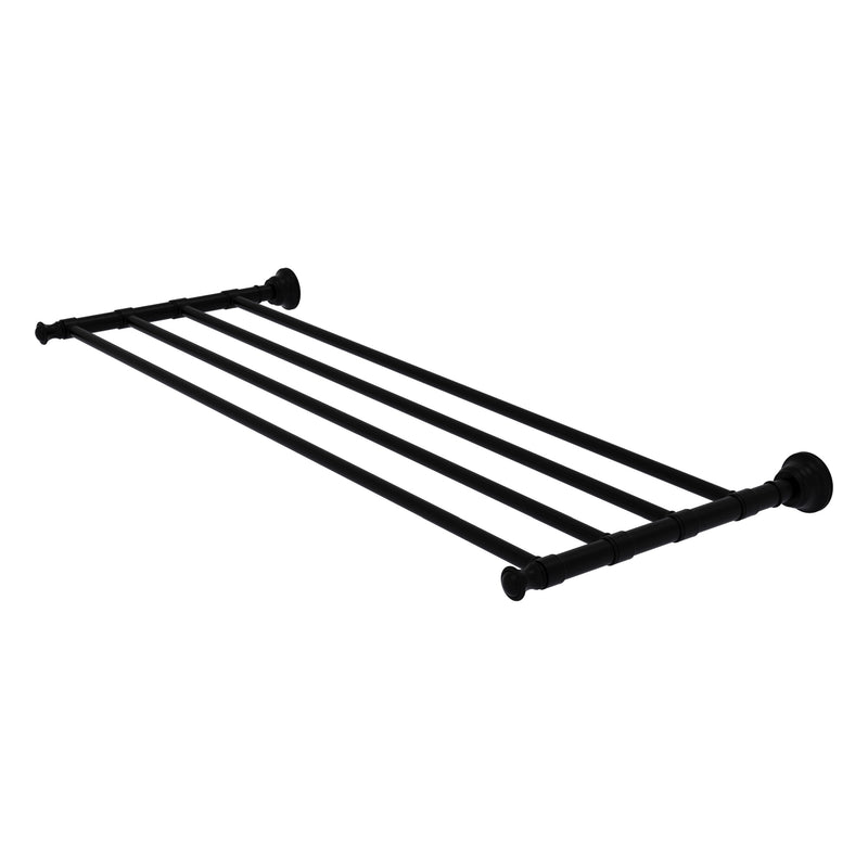 Carolina Collection 24 Inch Towel Shelf