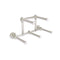 Dottingham Collection 5 Roll Reserve Roll Toilet Paper Holder