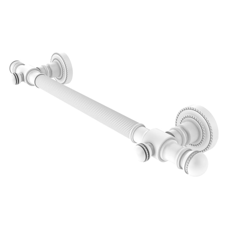Dottingham Collection Reeded Grab Bar