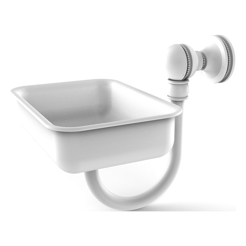 Mambo Collection Wall Mounted Soap Dish