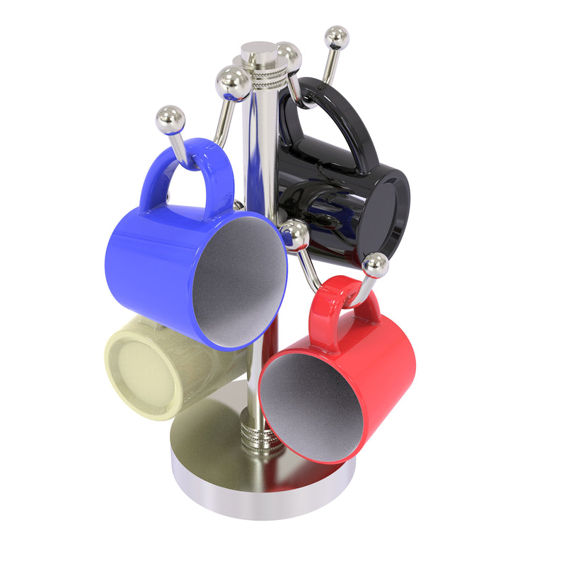 Countertop 4 Coffee Mug Holder