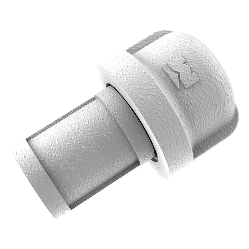 Pipeline Collection 1 Inch Cabinet Knob