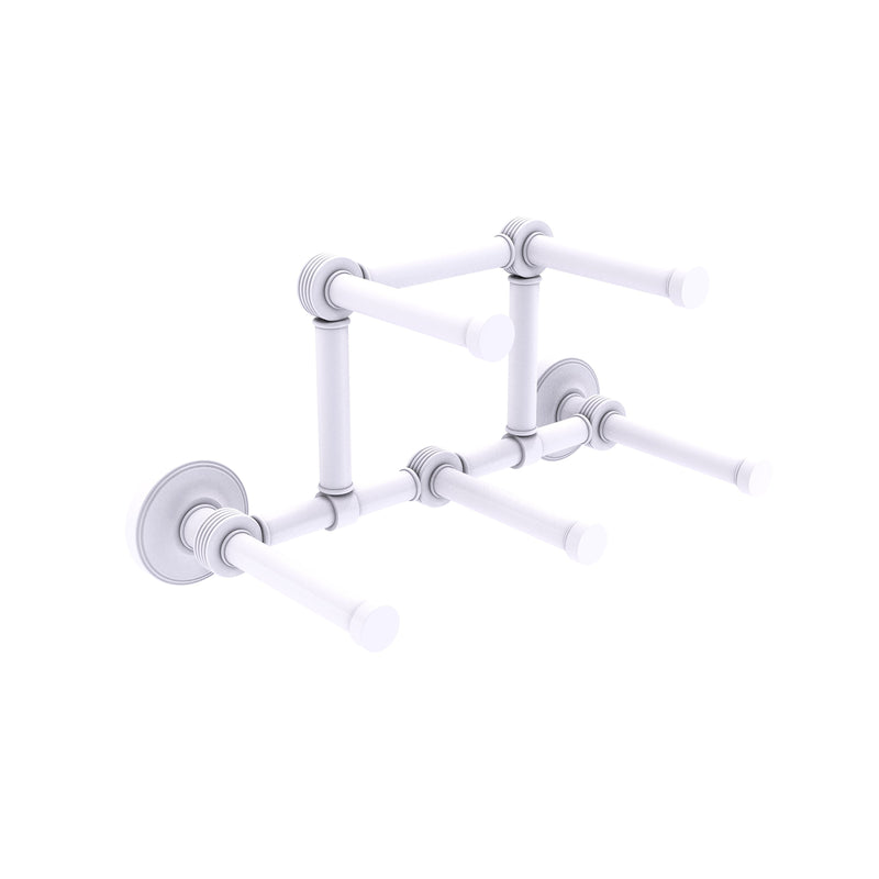 Prestige Regal Collection 5 Roll Reserve Roll Toilet Paper Holder
