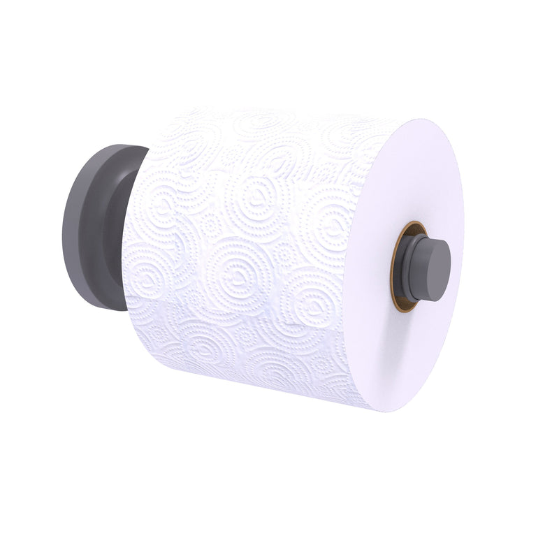 Que New Collection Horizontal Reserve Roll Toilet Paper Holder