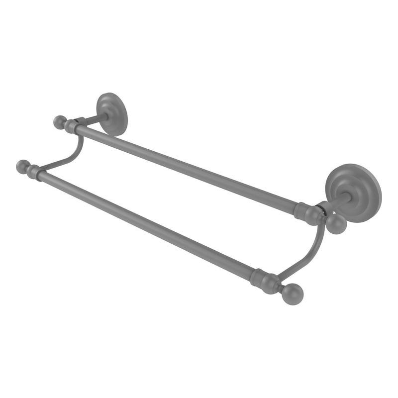 Que New Collection Double Towel Bar