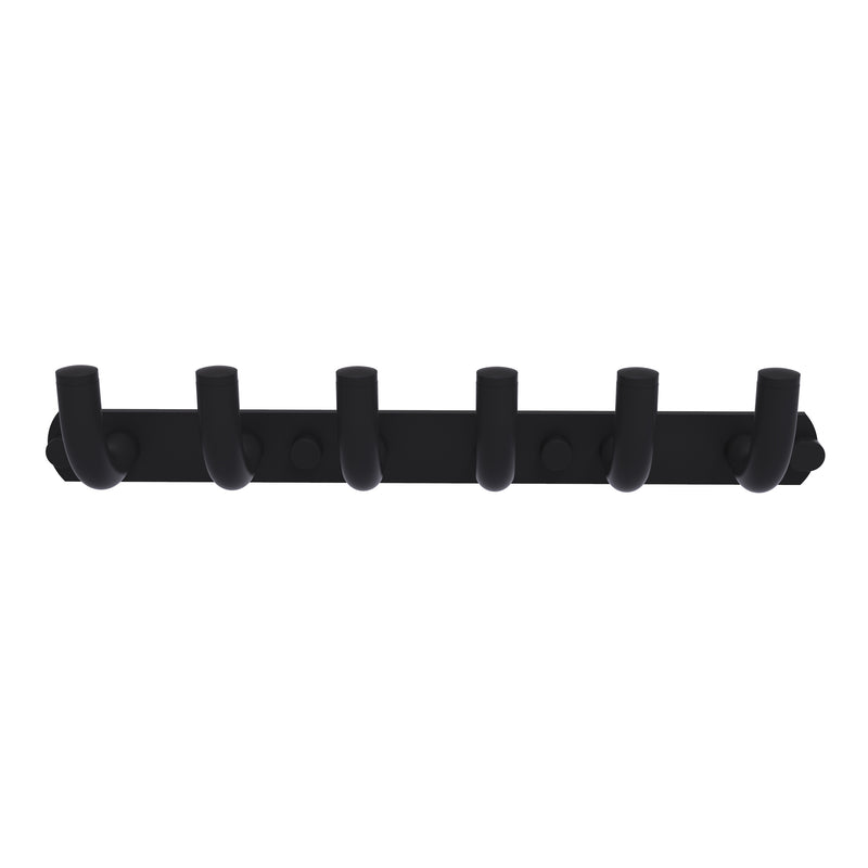 Remi Collection 6 Position Tie and Belt Rack