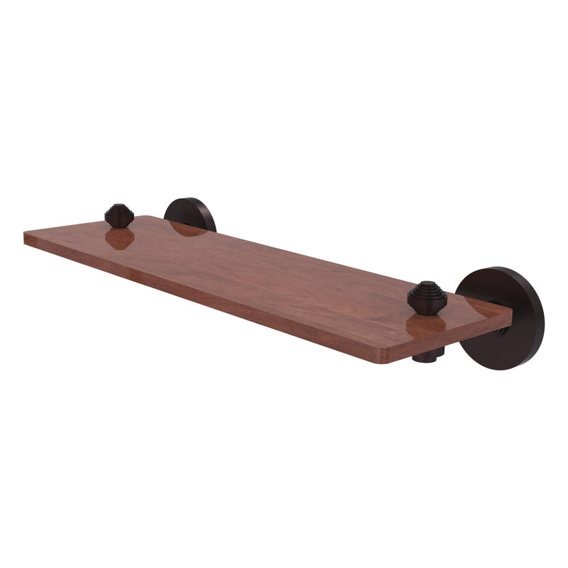 South Beach Collection Solid IPE Ironwood Shelf
