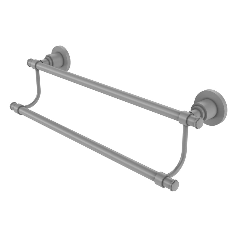 Washington Square Collection  Double Towel Bar