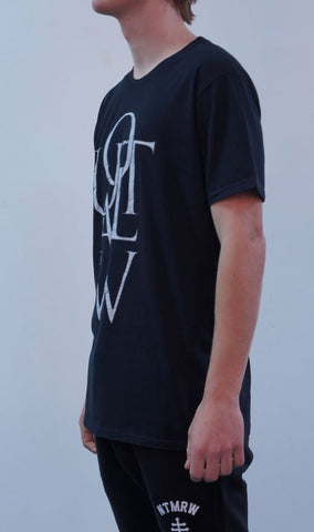 Outlaw Tee - Black