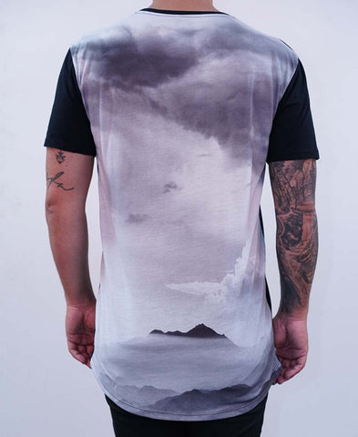 Heavenly Tee - Black