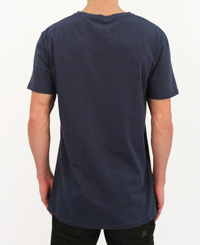 Honour Tee - Navy - NEW