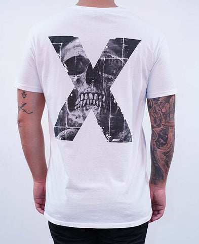 The End Game Tee - White