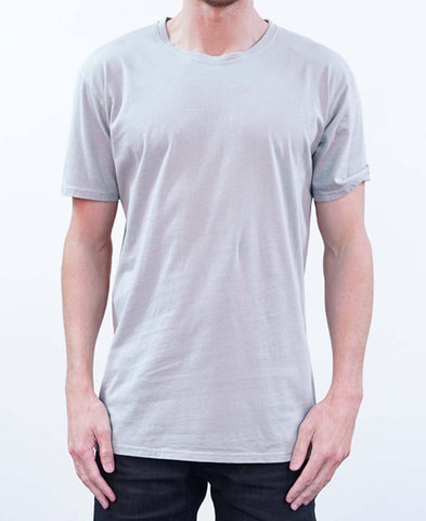 The Fighter Tee - Dark Gray