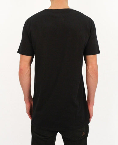 Underground Tee - Black - NEW