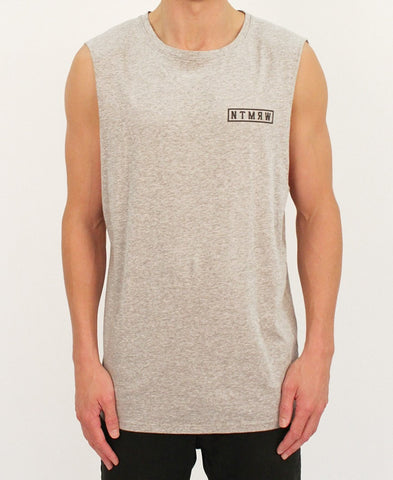 BASIC MUSCLE - GREY MARLE
