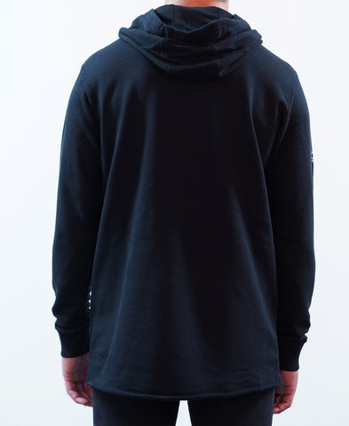 King of Kings Hoodie - Black