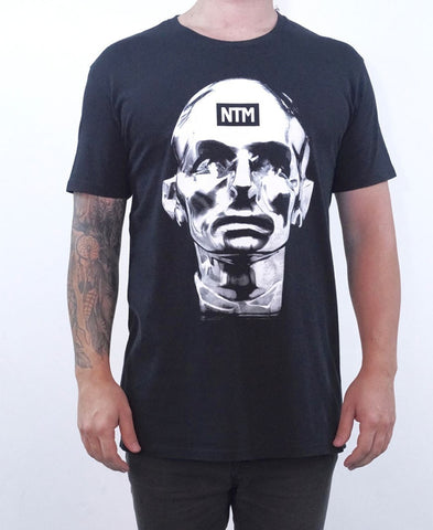 Ring Leader Tee - Black