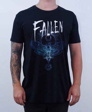 Balance Of Power Tee - Black