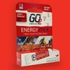 Energy Go2 Aromatherapy Inhaler Stick