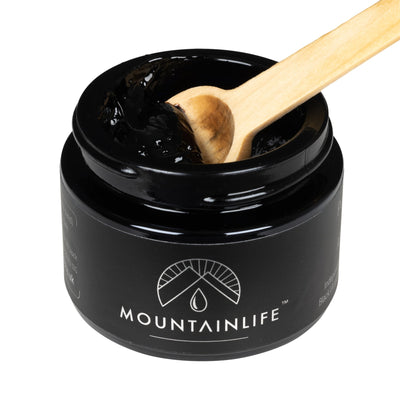 Mountainlife Shilajit Resin | 10g