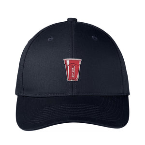 SOLO Cup Port Authority Hat