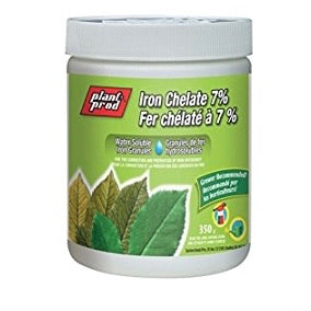 Plant-Prod Iron Chelate 7%